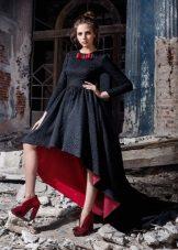 Sapato para vestido preto