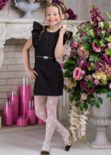 Cinto para o vestido de escola para meninas