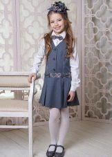 Jóias para vestido de escola para meninas