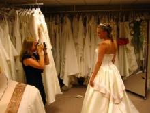 Esküvői ruha fotók