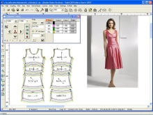 Esküvői ruha modell kiválasztása