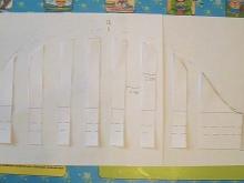 Zseblámpás mintázat kiépítése - 2. lépés