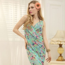 Sarong rochie