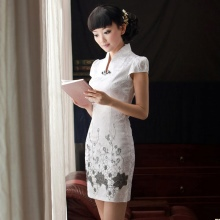 Cheongsam ruha