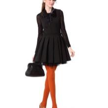 שמלה קפואה לנערות גבוהות ורזות