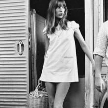 60-luvun lyhyt mekko