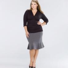 any faldilla per a dones obeses