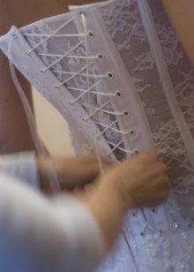 Esküvői fűző a Grommet-en