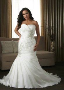 Sireneta per a núvies completes