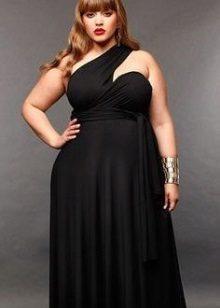 Vestit de nit grec per obesos