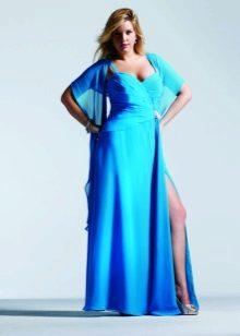Elegant vestit complet per a una ranura
