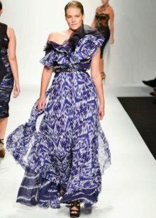 Vestit de nit elegant i elegant de Elena Miro