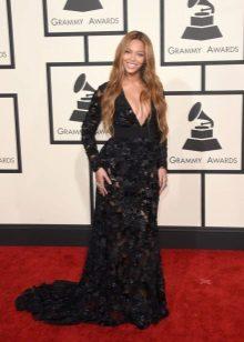 Musta iltapuku Beyonce