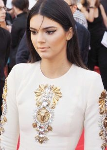 Iltapuku Kendal Jenner