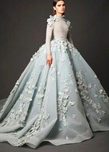 Vestido de baile vestido 2016