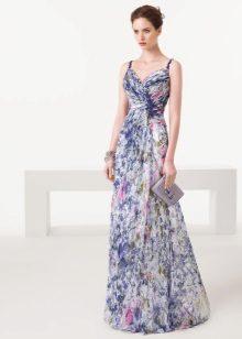 Sifon estélyi ruha