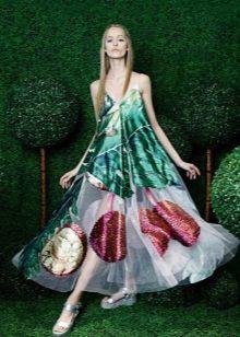 Dress bag color