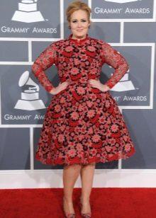 Vesteix estils de longitud mitjana per a més de 40 dones