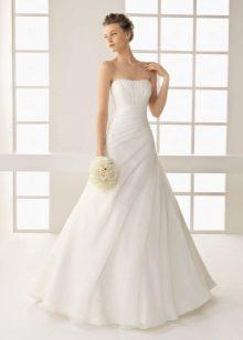 A-Studenta esküvői ruha