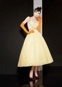 Color Dress Accessories