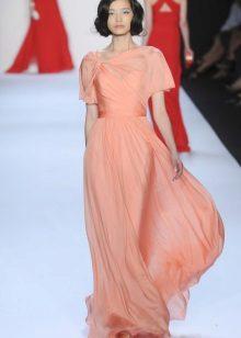 Sifonki persikka-mekko