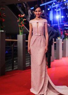 Tang Yan op de Berlinale 2016
