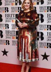 BRIT Awards 2016: Adele