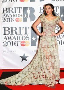 BRIT Awards 2016: Charlie