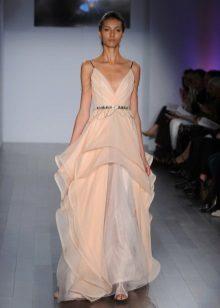 A görög ruha réteges