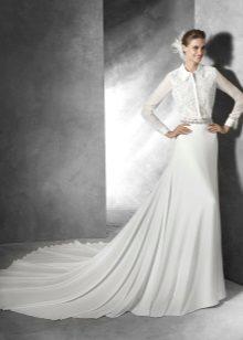 Pakaian perkahwinan baju