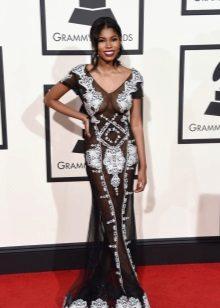 Grammy - 2016 őszinte ruha
