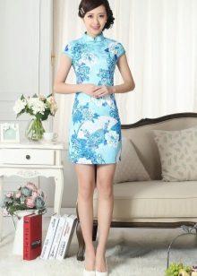 השמלה Chiongsam