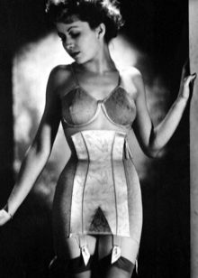 History of the corset