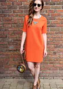 Accessories for dress-tunic