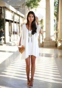 Tilbehør til kjole-tunika