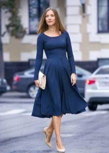 Облекло за майчинство