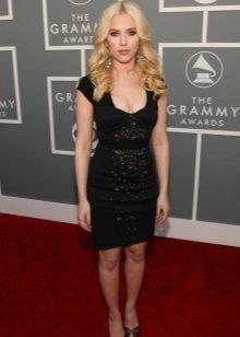 Geanta rochie de toaleta - Scarlett Johansson