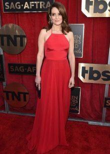 Tina Fey op de Screen Actors Guild Awards-2016