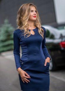 Turkin neulottu mekko