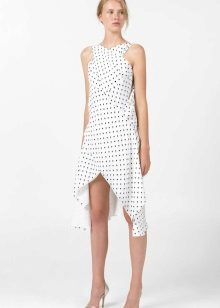 Spring Dress by Angelos Bratis
