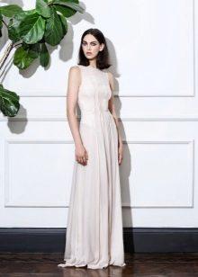 Pavasario suknelė iš kolekcijos Dilek Khanif