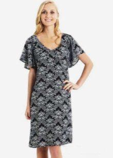 Home jurk gratis knippen