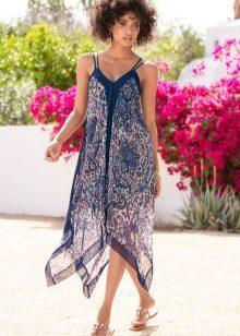 Selendang pakaian musim panas