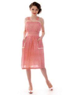 Kjole, dressmaker