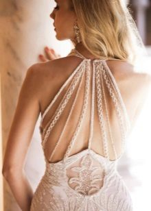 Open Back Dress Accessories
