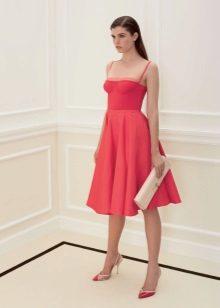 Scarlet suknelė