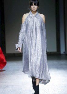 Midi-jurk schoenen