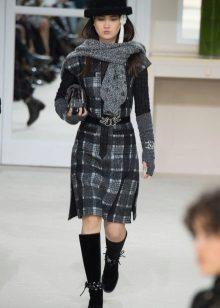 Vestido verificado por Chanel
