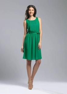 Schuhe Zu Einem Grunen Kleid 43 Fotos Welche Modelle Passen Zu Dunkelgrunen Kleidern Und Anderen Schattierungen