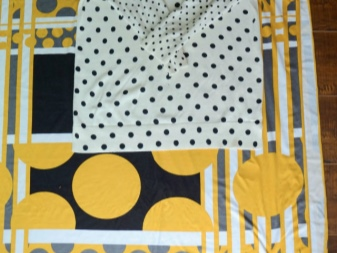 Costura de malha vestido de verão passo - 1